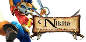 Nikita: The Mystery of the Hidden Treasure 2009 pc game Img-2