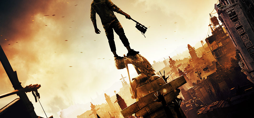 Dying Light 2 Announced
